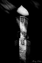 Reunion Island - BEMEZPICTURES-5 (Bemez-Pictures) Tags: monument architecture religious lights blackwhite spirit islam fine reunionisland bwartaward bemezpictures