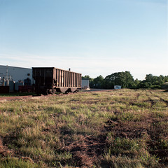 Brownie Test (rpantaleo) Tags: donora pennsylvania unitedstates kodak ektar brownie browniehawkeye film