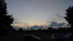 0717162032 (Michael C. Meyer) Tags: castle island boston ma carson beach southie south dusk