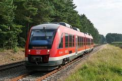 P2340228 (Lumixfan68) Tags: eisenbahn zge triebwagen baureihe 648 dieselriebwagen vt verbrennungstriebwagen deutsche bahn db regio alstom coradia lint 41h