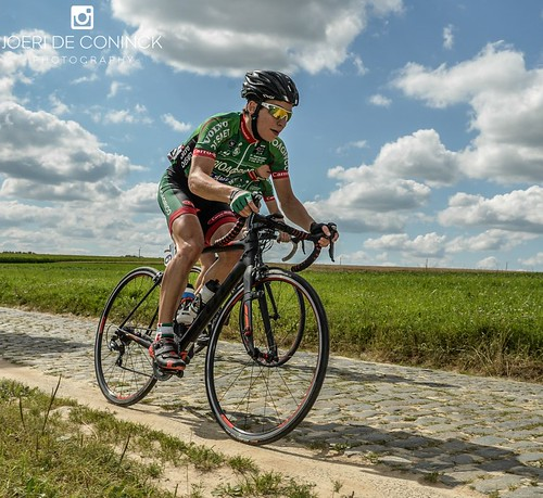 Ronde van Vlaanderen 2016 (122)