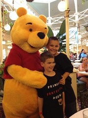Pooh (Mike McInnis) Tags: matthew main andrew winniethepooh wdw magickingdom crystalpalace