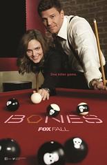 "TV serie ""BONES"" (Static Phil) Tags: davidboreanaz johnboyd johnfrancisdaley tvserie emilydeschanel michaelaconlin tjthyne tamarataylor"