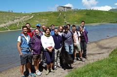 2014.04.06 Lago Scaffaiolo
