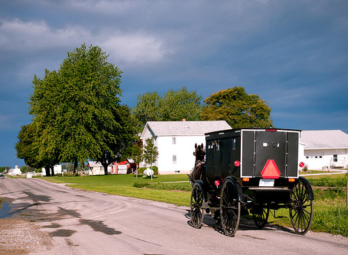 Amish Country Northern Indiana