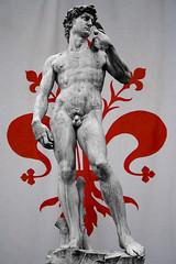 David di Michelangelo (bellinipaolo31) Tags: fc03911 david scultura firenze michelangelobuonarroti italia toscana paolobellini