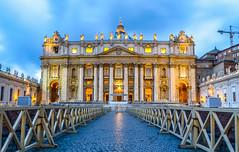 Vaticano (Edd Green) Tags: italy pope vatican rome roma church italia religion iglesia vaticano elite papa hdr hairygits platinumheartaward greenmasterx eddgreen