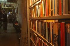 This is Not Amazon.Com (Mayank Austen Soofi) Tags: amazon delhi jackson walla paharganj