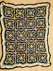 Pat Dean (The Crochet Crowd®) Tags: crochet mikey cal divadan crochetalong yarnspirations cathycunningham thecrochetcrowd michaelsellick danielzondervan freeafghanpattern mysteryafghancrochetalong freeafghanvideo caronsimplysoftyarn