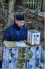 手相 (ironde) Tags: blue japan azul temple jon asia hand monk mano shinto astrology templo monje palmreading palmistry sinto japón shintoism astrologer fushimiinaritaisha 手相 errazkin astrología sintoismo palmista astrologo palmists nikond7000 ironde seleelapalma