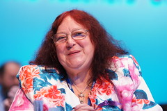 Annual Conference 2015 (nasuwt_union) Tags: nasuwt education conference woman man black white speaking stand hall meal drinks happy members workshop pesident birmingham banner meeting stage positive portrait guidance crowd teachers leaders lectures students awards executive staff show tell help advice support listen adults people england scotland northern ireland wales strong women men insturction health safetly wellbeing classroom school college university table voting union best brilliant workplace seminar