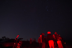 Orion at Monte Bello