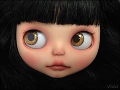 Blythe custom #44