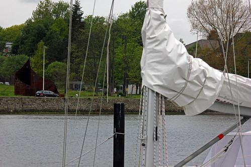 """Am Sporthafen in der Wik • <a style=""""font-size:0.8em;"""" href=""""http://www.flickr.com/photos/69570948@N04/17205198603/"""" target=""""_blank"""">Auf Flickr ansehen</a>"""