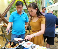 BaconFest Launch 17 (The Hungry Kat) Tags: bacon torch manila purefoods baconfest bitethelove baonfestmnl