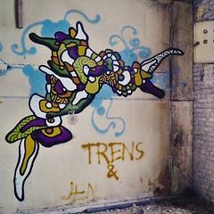 Does it have a name? #urbex #graffiti #abandoned #Gent #Belgium (Ferdinand 'Ferre' Feys) Tags: ifttt instagram gent belgium streetart graffiti graff graffitiart artdelarue urbex urbanart belgique belgië ghent gand urbanarte arteurbano ferdinandfeys
