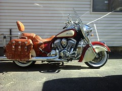 2015 Indian Chief Vintage (Road Star Man) Tags: ass vintage indianmotorcycle pawg