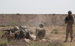 150412-A-BX700-098 (3rdID8487) Tags: training iraq assist iq usarmy advise isil iraqiarmy camptaji 73rdcavalryregiment 5thsquadron 82ndabndiv 3rdbde 20thpublicaffairsdetachment arcent islamicstateofiraqandthelevant sgtcodyquinn da'ish combinedjointtaskforceoperationinherentresolve 573cav