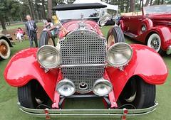 1929 Packard 640 (Bill Jacomet) Tags: lake la texas tx resort montgomery 29 concours spa packard 1929 640 conroe 2015 delegance torretta of