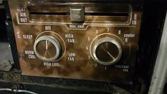 Chrysler Airtemp (PhilR2) Tags: ontario canada airconditioner imperial 1970 chrysler bramalea airtemp