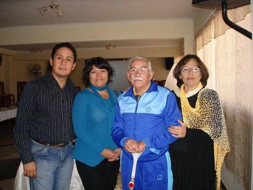 29 Aniversario 2009