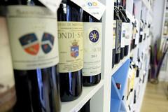 _DSF6607 (moris puccio) Tags: roma fuji vino vini enoteca piazzabologna spumanti liquori xt1 mangiaebevi