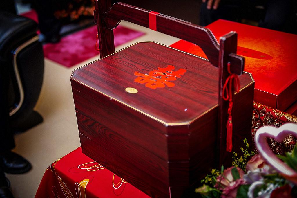 杜青&腕真-Wedding-037