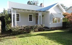 21 Warenda Street, Bowral NSW