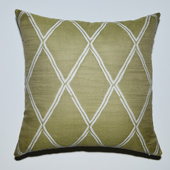DSC_5179 (4 Your Decor) Tags: green sage pillows diamond pillow etsy homedecor couchpillow sagegreen pillowcover diamondpattern bedpillow