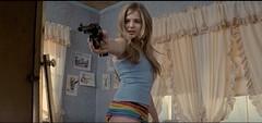 Chlo Grace Moretz (A Gun & A Girl.) Tags: girls muscles blood arms guns hotgirls sexygirls girlswithguns shootingguns gettingshot gunshotwounds hotguns girlsshootingguns girlsgettingshotwithaguns
