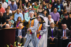 Union County College Commencement (uccweb) Tags: union nj