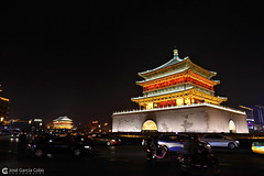 16-03-20 China (191) Xian R01 (Nikobo3) Tags: china travel urban color architecture arquitectura nikon asia ngc unesco viajes xian nocturna culturas d800 twop artstyle omot nikon247028 nikond800 flickrtravelaward nikobo josgarcacobo