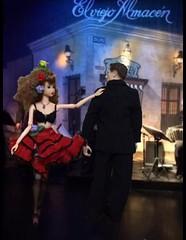 tango argentina Girl's End (momokodolly) Tags: girlsend momokodoll argentinetango