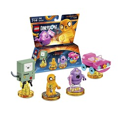 LEGO Dimensions Team Pack 71246 Adventure Time (hello_bricks) Tags: lego dimensions legodimensions year2 videogame jeuvido pack adventuretime hellobricks