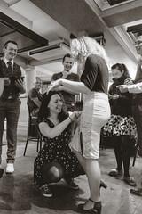 DSCF0690 (Jazzy Lemon) Tags: party england music english fashion vintage newcastle dance dancing britain style swing retro charleston british balboa shag lindyhop swingdancing decadence 30s 40s newcastleupontyne 20s 18mm subculture hoochiecoochie collegiateshag jazzylemon sundaynightstomp fujifilmxt1 may2016