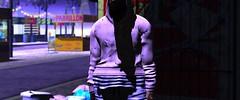 --- (Takahiro ) Tags: life fashion 3d maki sl secondlife virtual pixel second tak sims takahiro