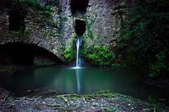 Il Mulinaccio (massimog527) Tags: italy verde green water italia tuscany toscana acqua ilmulinaccio nikond610