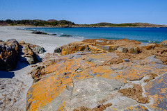 20160522 458 Fogo Island sandy beach (scottdm) Tags: ca travel canada newfoundland may nl sandybeach tilting 2016 fogoisland newfoundlandandlabrador