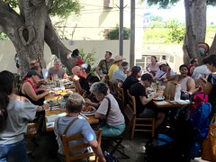 Susannah Cafe (Assaf Shtilman) Tags: march cafe tel aviv pride parade lgbt suzannah