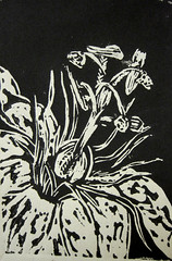 Flower Color Me 7 (Art by Deborah Landry) Tags: white black color art me butterfly watercolor drawing encaustic engaging coloringpages colorpages deborahlandry butterflyartpaintingencausticdeborahlandry engagingarts