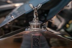 SAM_9050 (nikolasvielberth95) Tags: old art english cars austria dornbirn technik rollsroyce oldtimer phantom limousine spiritofecstasy gtle