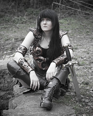 5D3_3941 (ForeverLawless) Tags: photography princess cosplay sword warrior xena hercules 2016 lawless xenite xenaverse