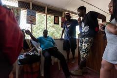 King Kofi (Garrett.Williams) Tags: africa green international ghana accra