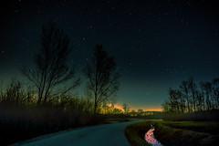 To the city (BambaataaRR) Tags: winter stars prime nikon exposure open iso starlight sigma28mmf18 nikond600
