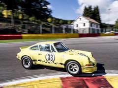 2015 Spa Six Hours: Porsche 911 (8w6thgear) Tags: 911 porsche spa 2015 spafrancorchamps lasource spasixhours fiamastershistoricsportscars