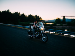 dan2-1 (stoshphoto) Tags: yellowstone montana motorcycle trip travel olympus adventure mountains forest lake stream waterfall