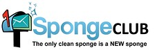 Testing!!! (Sponge Club) Tags: discount sponge monthly sponges subscription