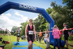 Wee Beastie Triathlon - 30th July 2016 - Loch Lomond (Daren Borzynski) Tags: wee beastie triathlon 30th july 2016 loch lomond balloch scotland running cycling swimming
