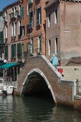 Venice / IT, 2016 (william veerbeek) Tags: venice italiy