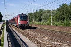 wb_100709_02 (Prefektionist) Tags: eisenbahn bahn railway rail railroad train trains westbahn sterreich austria bb oebb niedersterreich loweraustria nikon d700 siemens railjet sarling ybbsanderdonau